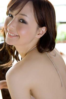 Eri Otoguro : Beautiful Asian Model