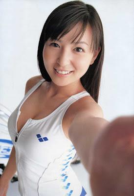 Meguru Ishii : Perfect Boobs Idol