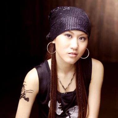 Cute Asian Singer : Renee Chan