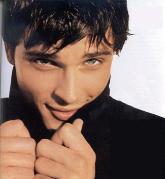 Hot ou Not? Tom+welling