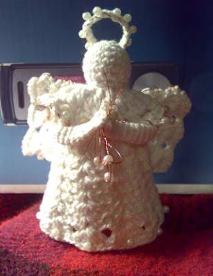 вязаные ангелы, ангелы вязаные крючком, ангел крючком, связать крючком ангел, ангел вязанный крючком, вязание крючком ангел