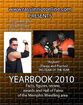 YEARBOOK 2010 - ONLY $10 - FREE SHIPPING!!