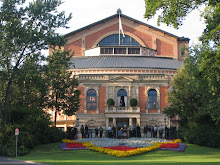 The Bayreuth Festival