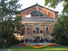 The Bayreuth Festival