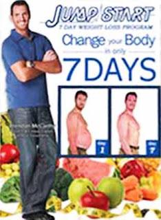 El Programa de Perdida de Peso en 7 Días   Jump Start