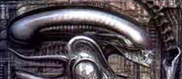 "H.R.Giger: entre na mente do criador do ""Alien"""