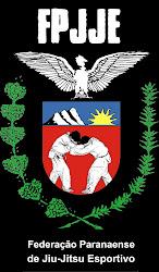 Federação Paranaense de Jiu Jitsu Esportivo