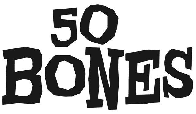 It's a 50 Bones blog
