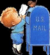 мой почтовый ящик