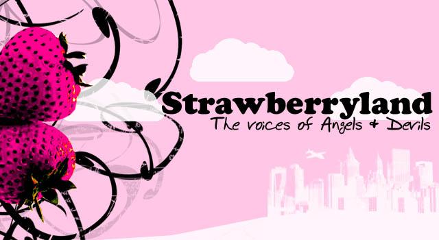 Strawberryland