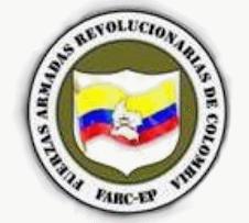 fuerzas armadas revolucionarias de colombia farcep