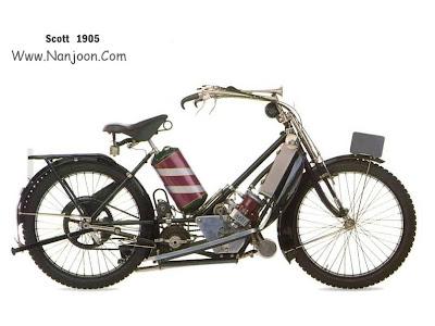عکس موتورهای قرن بوق !!!!!!!!!!!!!! www.nanjoon.com