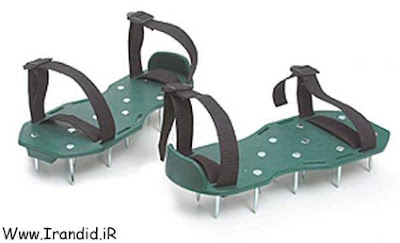 http://www.irandid.ir کفش های عجیب و غریب !!!!