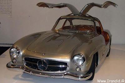 عکسهای خودروهای قدیمی و جدید لوکس دنیا Www.Irandid.iR