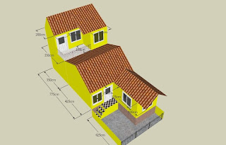 type rumah sederhana on Desain Rumah Sederhana