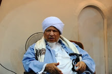 Habib Salem As-Syatiri