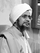 Habib Umar bin Hafidh