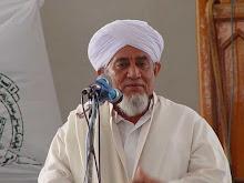 Habib Abu Bakar Adny Al-Mashoor