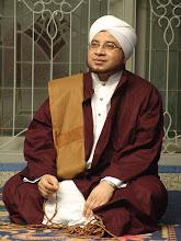 Habib Munzir bin Fuad Al-Musawa