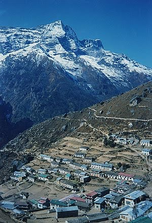 The indian himalayas offer experience of the life time