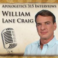 Apologist Interview: William Lane Craig