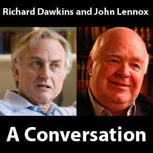 the god delusion debate with dawkins lennox Lennox's book is one of the most interesting and thoughtful replies to dawkins's claims in the god delusion -- which may explain why dawkins agreed to public debate.