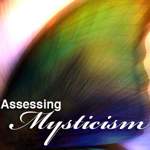 Assessing Mysticism by Doug Groothuis MP3 Audio - Apologetics 315