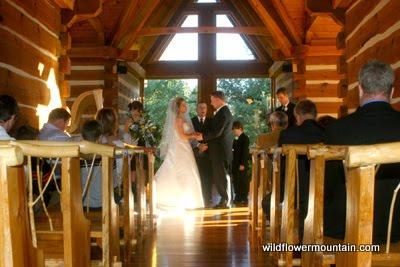Bella Weddings Fall Wedding Ideas