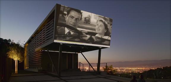 Hollywood home casablance