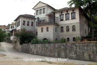 Arkitektura Shqiptare në shekuj 20070916113710