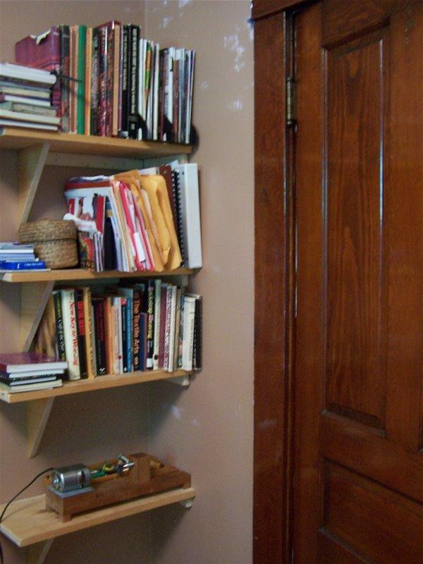 [shelves]