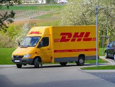 DHL CARGO