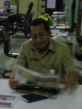 Drs Bagus Budiono MPd