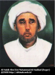 AL-HABIB ALWI BIN MUHAMMAD AL-HADDAD