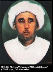 AL-HABIB ALWI BIN MUHAMMAD AL-HADDAD
