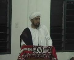 AL-HABIB TAUFIQ 'ABDUL QADIR AS-SEGGAF
