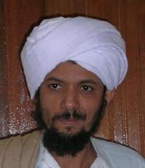 AL-HABIB KASSIM IBN JA'FAR IBN MUHAMMAD AS-SAQQAF AL-HADRAMI AL-HUSAINI