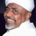 AL-HABIB ALI AL-MASYHUR