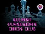 ALUMNI GUNADARMA CHESS CLUB