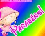 PARABENS JOANA VAZ -20/01