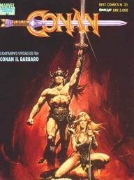 Conan el Barbaro (1982)