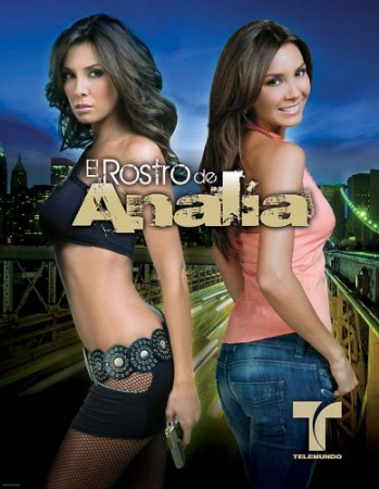 El Rostro de Analía (Capitulo 21)