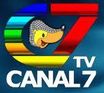 Canal 7 Santiago del Estero