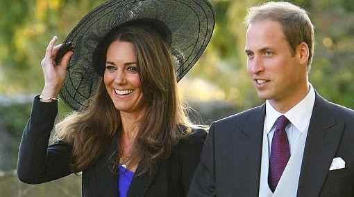 Boda del siglo, Guillermo y Kate, 29 de abril 2011, invitaron a reyes y presidentes
