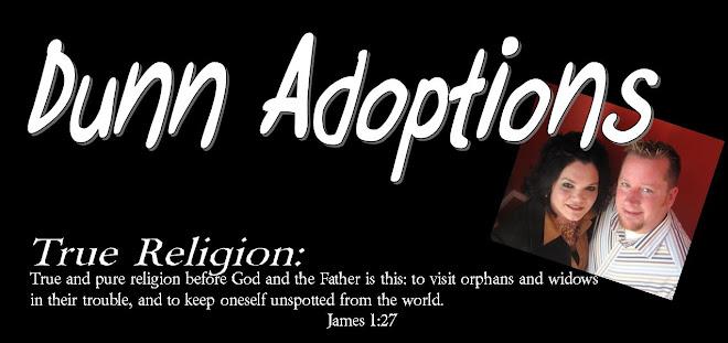 Dunn Adoptions