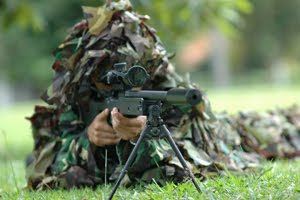 Kekuatan Militer Indonesia Hampir Setingkat Russia Dan Amerika