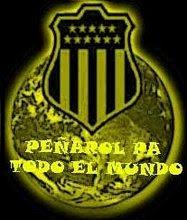 Peñarol pa todo el mundo
