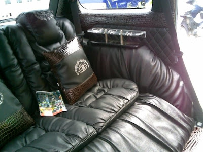 Photo of Modifikasi Interior Mobil