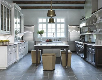 The Couture Contessa: Kitchen Design Inspiration