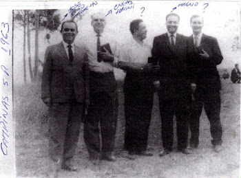 Campinas 1963